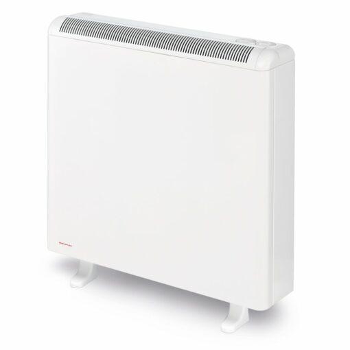 Acumulador calor estático automático
