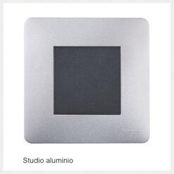 Eunea New Unica Studio Aluminio