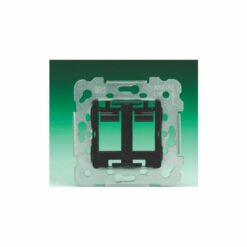 Adaptador dos conectores RJ11 y RJ45