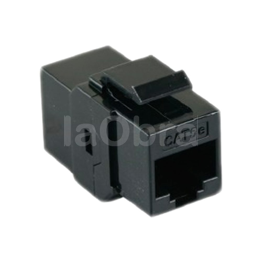 Adaptador para panel cable datos