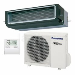 Aire acondicionado conductos Inverter Panasonic