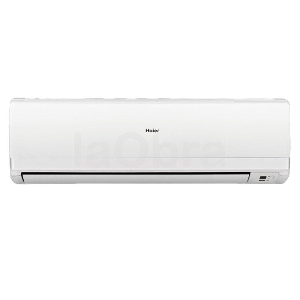 Aire acondicionado split inverter haier al mejor precio for Aire acondicionado haier precios