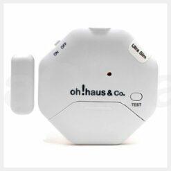 Mini alarmas autónomas