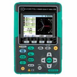 Analizador redes eléctricas y armónicos Kyoritsu 6315-00