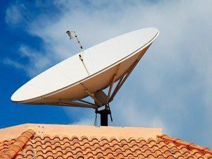 Antenas Televisión