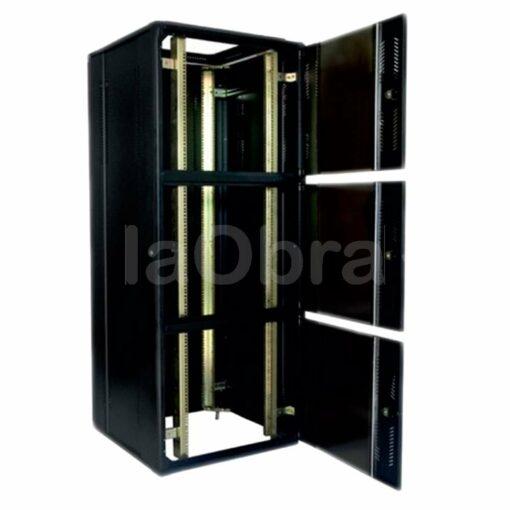 Armario rack especial 3 puertas