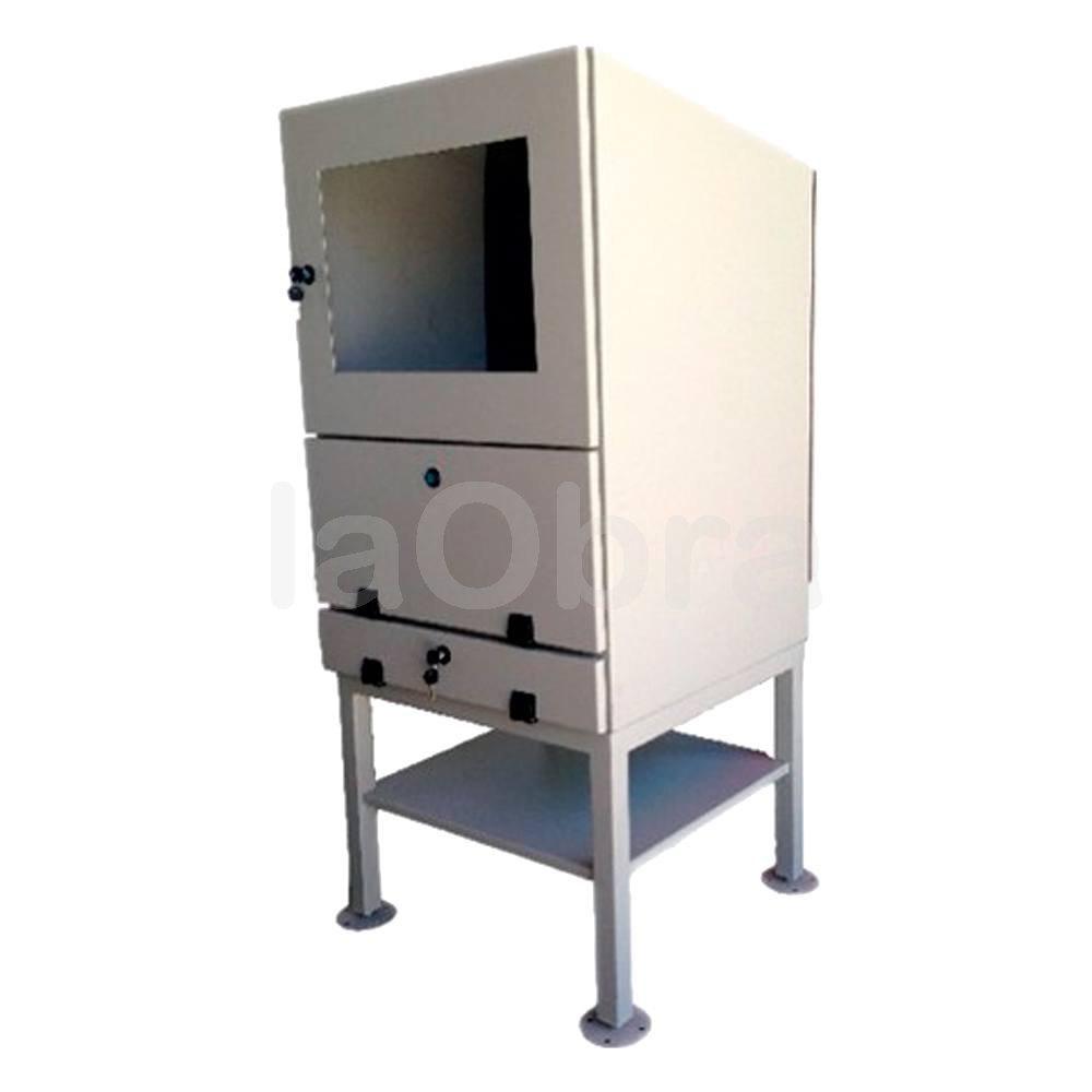 Adesivo De Parede Quarto Bebe ~ Armario rack especial PC 3 compartimentos con envío rápido laObra