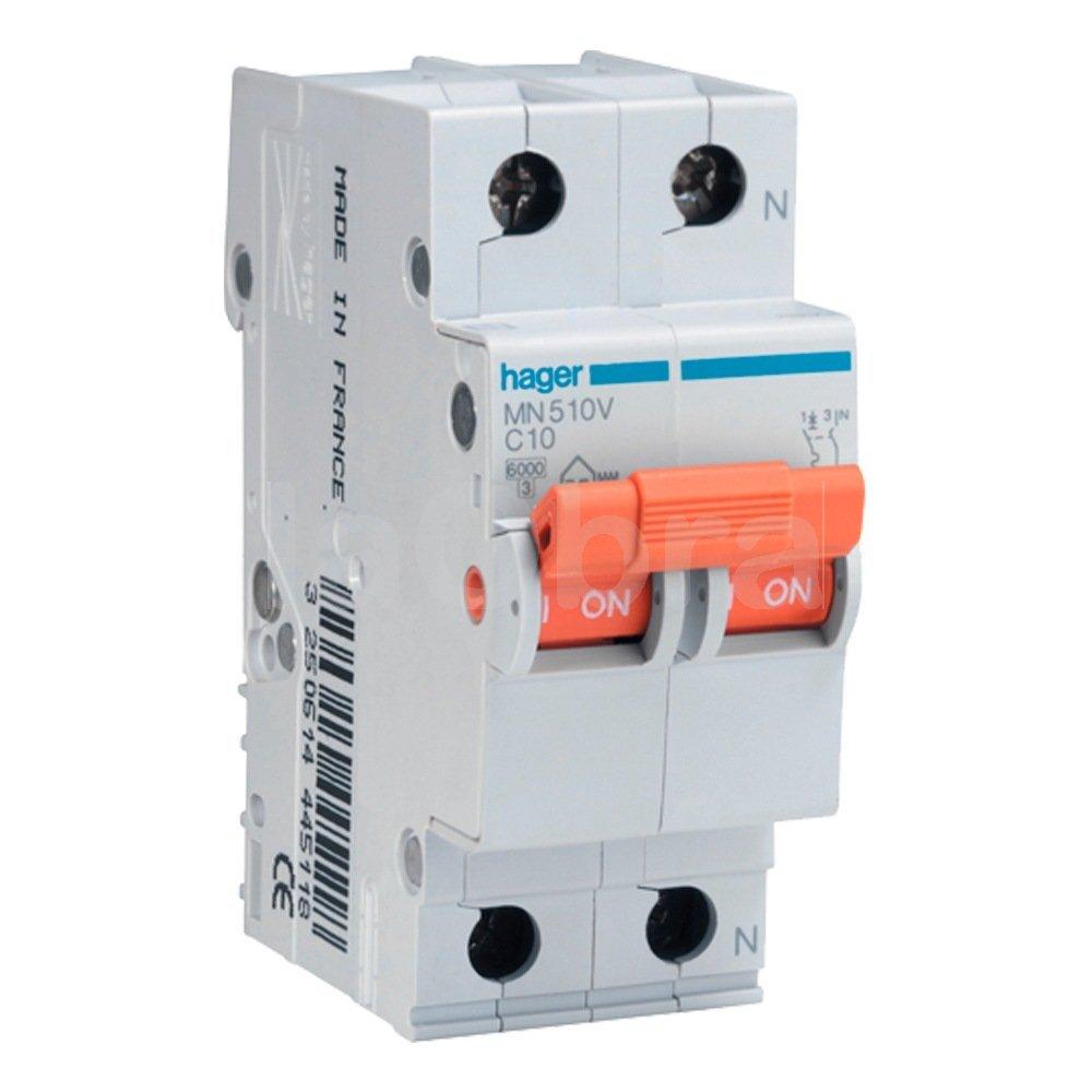 Magnetot rmicos monof sicos comprar interruptor - Interruptor magnetotermico precio ...