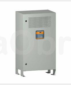 Baterías condensadores