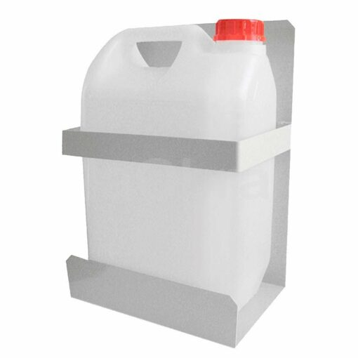 Bidón plástico condensados