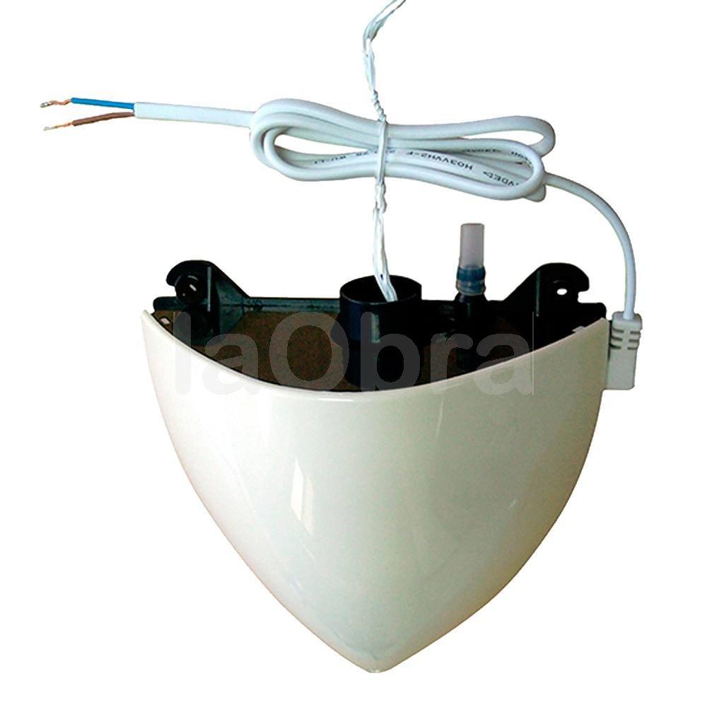 Bombas condensados para aire acondicionado con env o for Bomba desague aire acondicionado silenciosa
