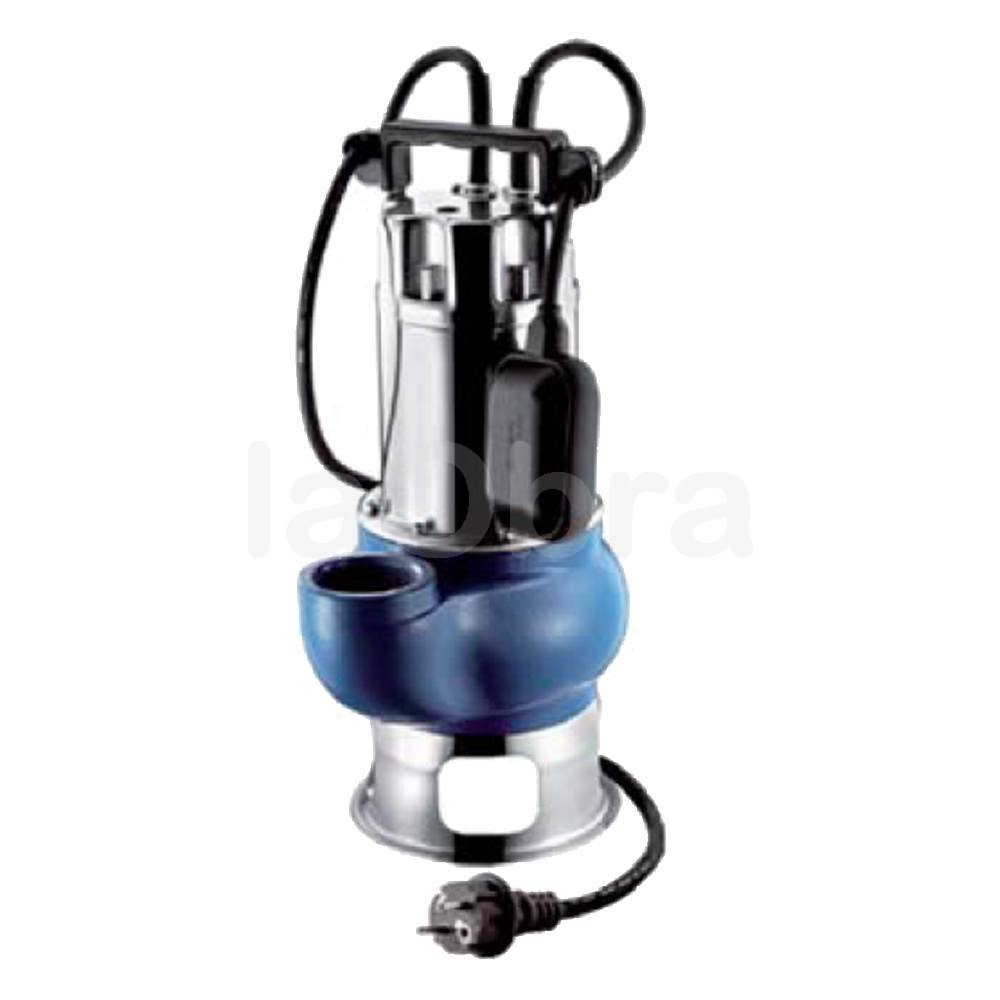 Bomba sumergible achique aguas sucias fv con env o r pido - Bomba sumergible aguas sucias ...
