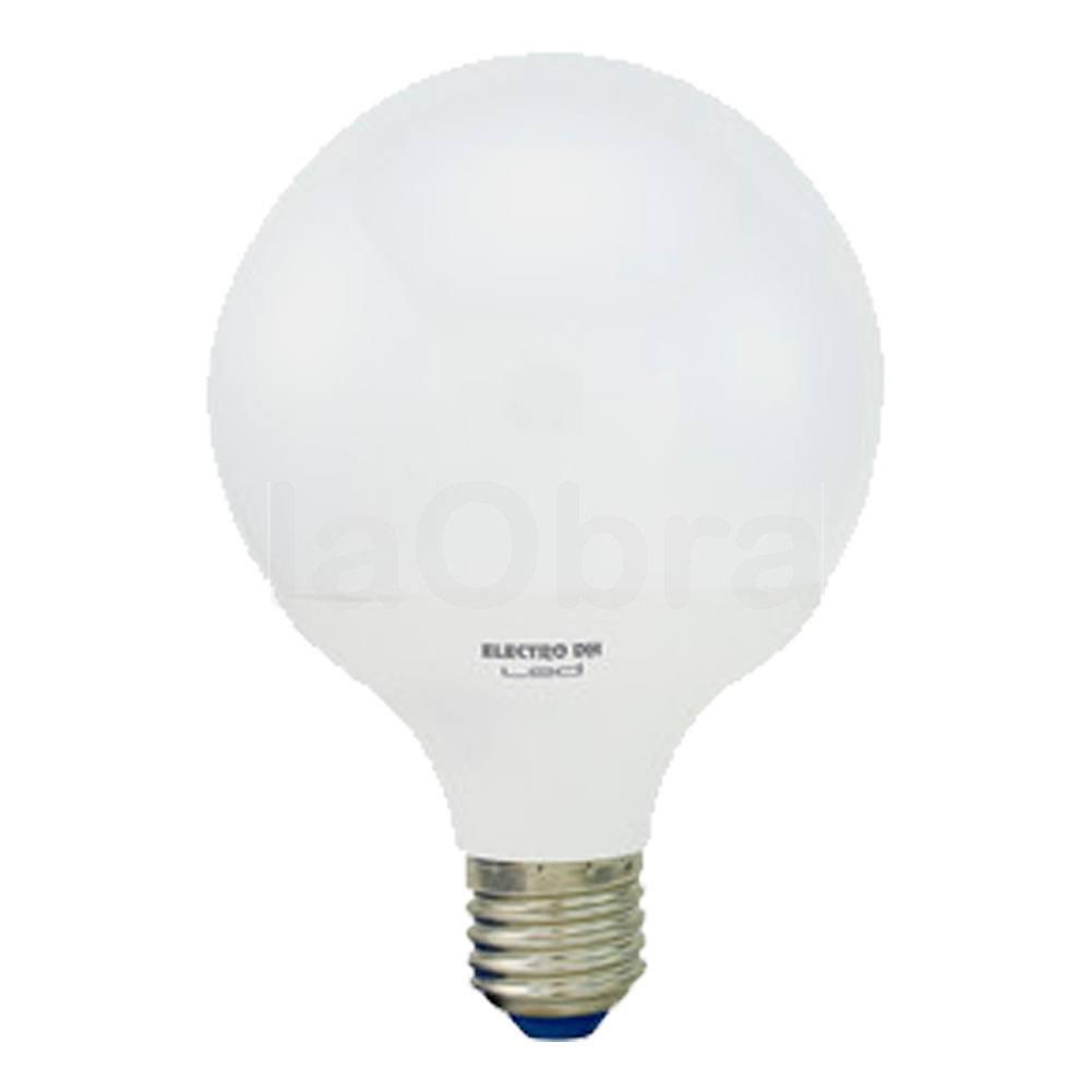 Bombilla led globo E27