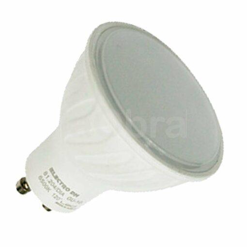 Bombilla led regulable GU10