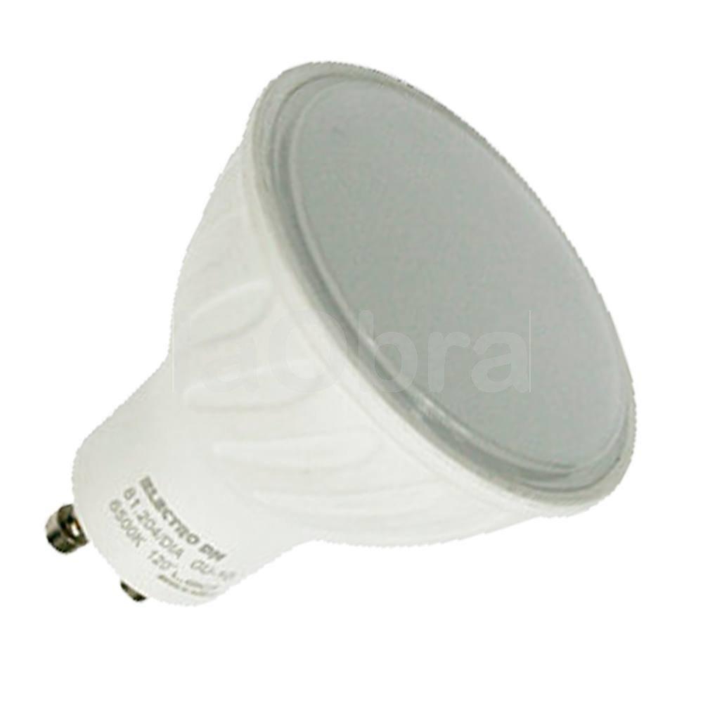 Bombilla led regulable gu10 al mejor precio con env o - Caracteristicas bombillas led ...
