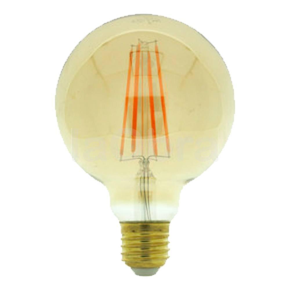 Bombilla led Vintage globo