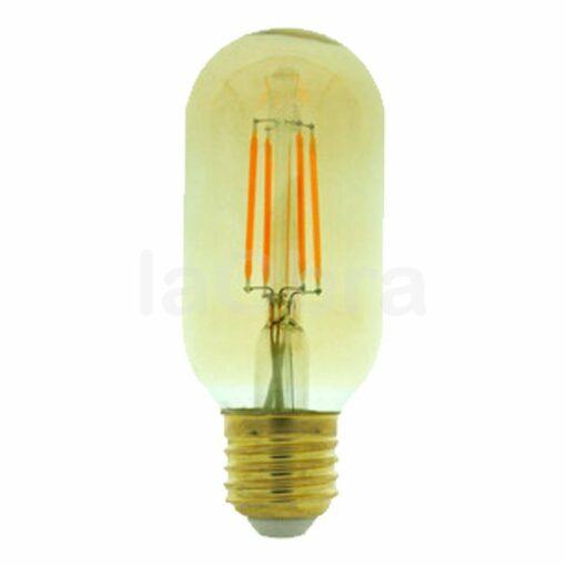 Bombilla led Vintage tubular