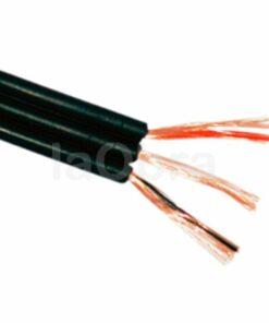 Cable audio paralelo apantallado
