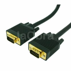 Cable HD-DB15 macho-macho
