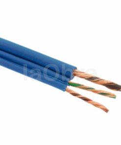 Cable manguera con audio y video