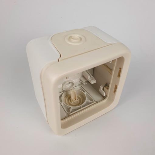 Caja superficie 1 elemento 069689