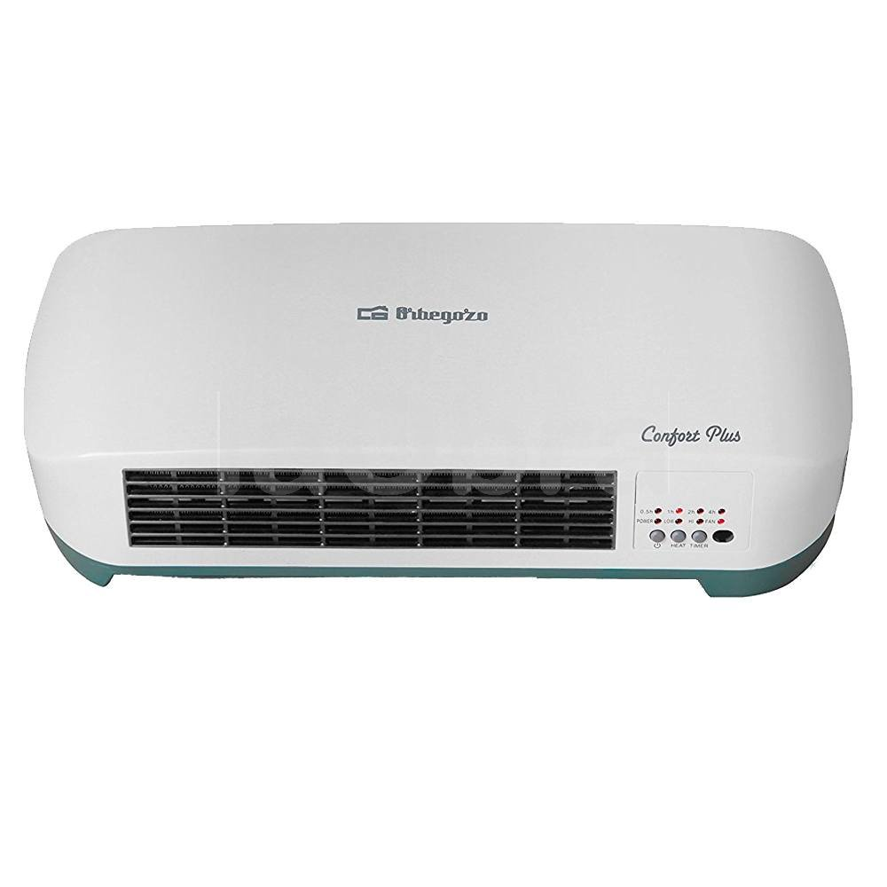 Calefactor ba o tipo split orbegozo sp5026 con env o r pido laobra - Calefactores de bano ...