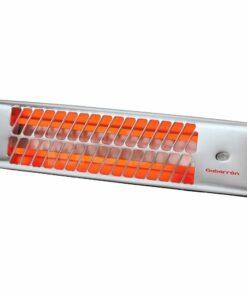 Calefactor infrarrojo Gabarrón IC1200