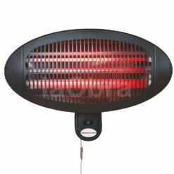 Calefactor Infrarrojos exterior Gabarrón IDM2000