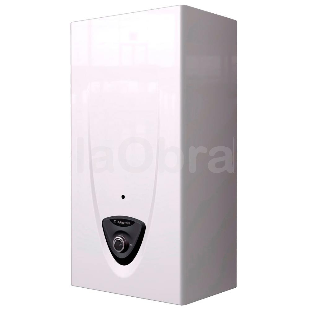 Calentador gas Ariston Fast Evo 11