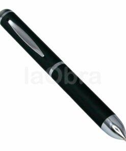 Cámara espía camuflada en bolígrafo