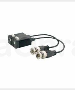 Conectores CCTV