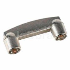 Carga conector F con condensador Televes