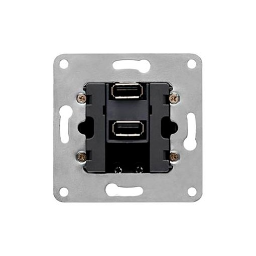Cargador Doble USB 5TG2025-3