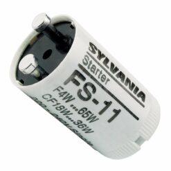 Cebador estándar para tubo fluorescente Sylvania