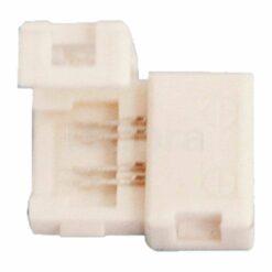 Conector de empalme para tiras led