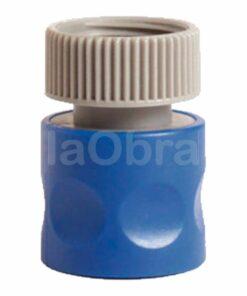 Conector hembra water-stop Ø3/4