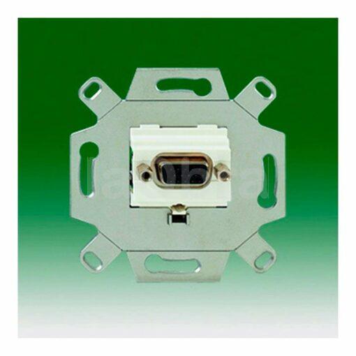 Conector vga BJC Iris 18578-VGA