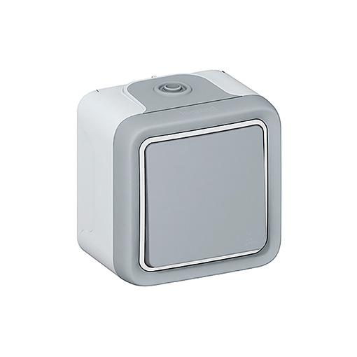 Controlador iluminación inalámbrico Netatmo