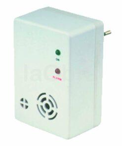 Detector de gas butano y propano