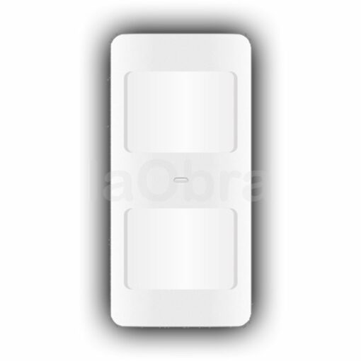 Detector movimiento bidireccional para alarma AG5