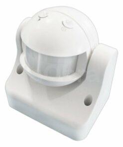 Detector movimiento infrarrojos superficie