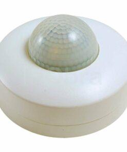 Detector movimiento infrarrojos superficie techo