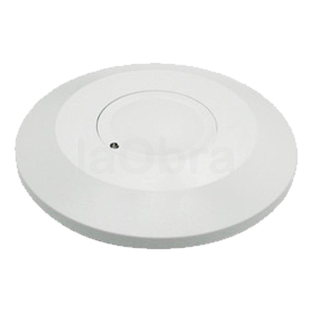 Detector movimiento microondas extraplano