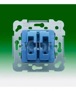 Doble pulsador persiana BJC Mega 18565