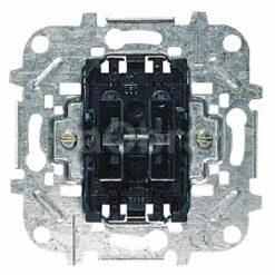 Doble interruptor Niessen Arco