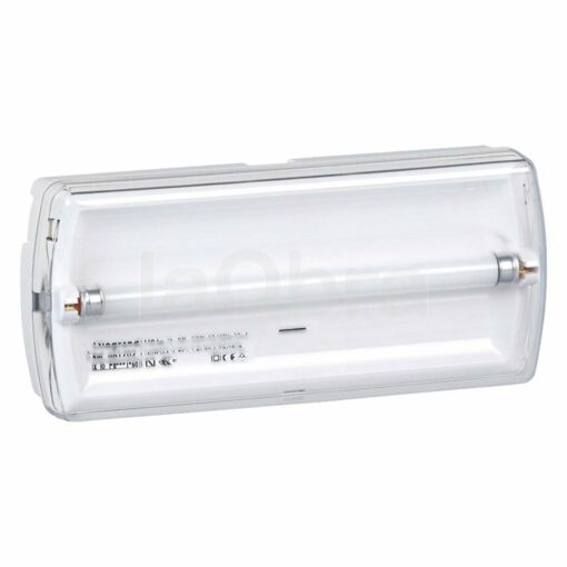Emergencia led Legrand URA21