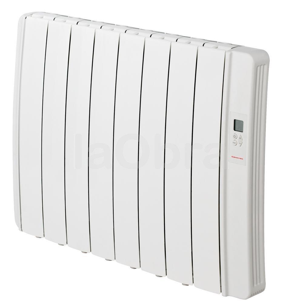 Emisor t rmico digital bajo consumo gabarron rkhi con - Consumo emisores termicos ...