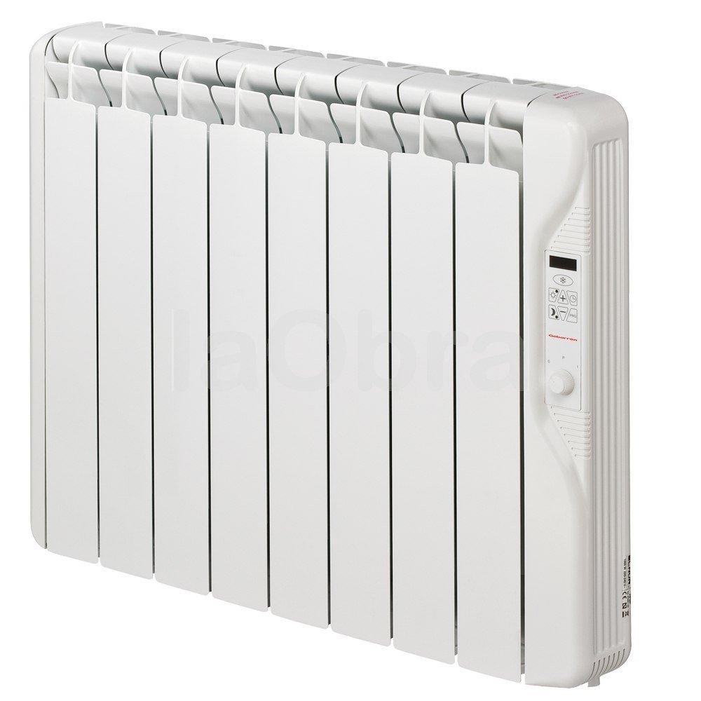 Emisor t rmico gabarron rf al mejor precio con env o - Mejor emisor termico ...