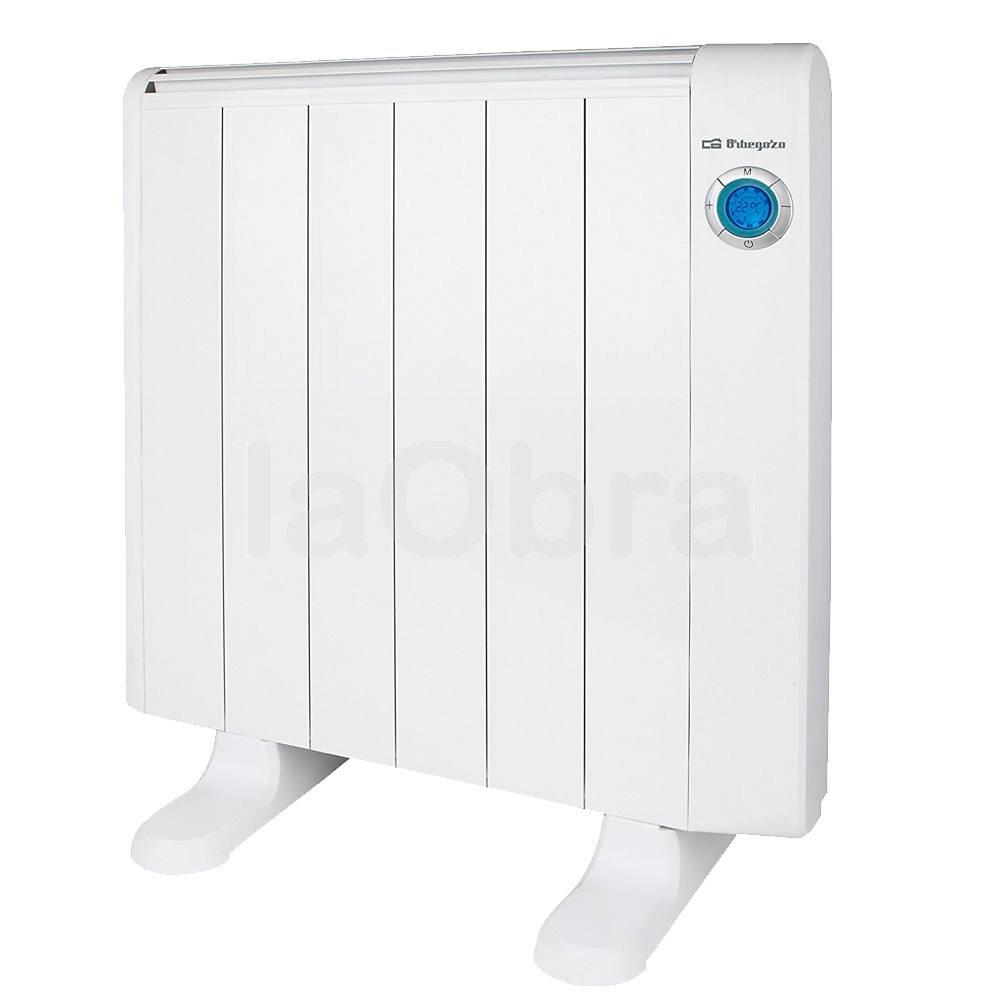 Emisores t rmicos orbegozo comprar emisor bajo consumo - Consumo emisores termicos ...
