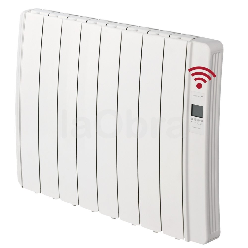Emisor térmico wifi Gabarrón Diligens